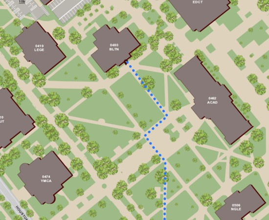 Campus Map Texas Am.Maps Texas A M University College Station Tx