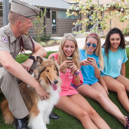 Reveille Aggie Traditions