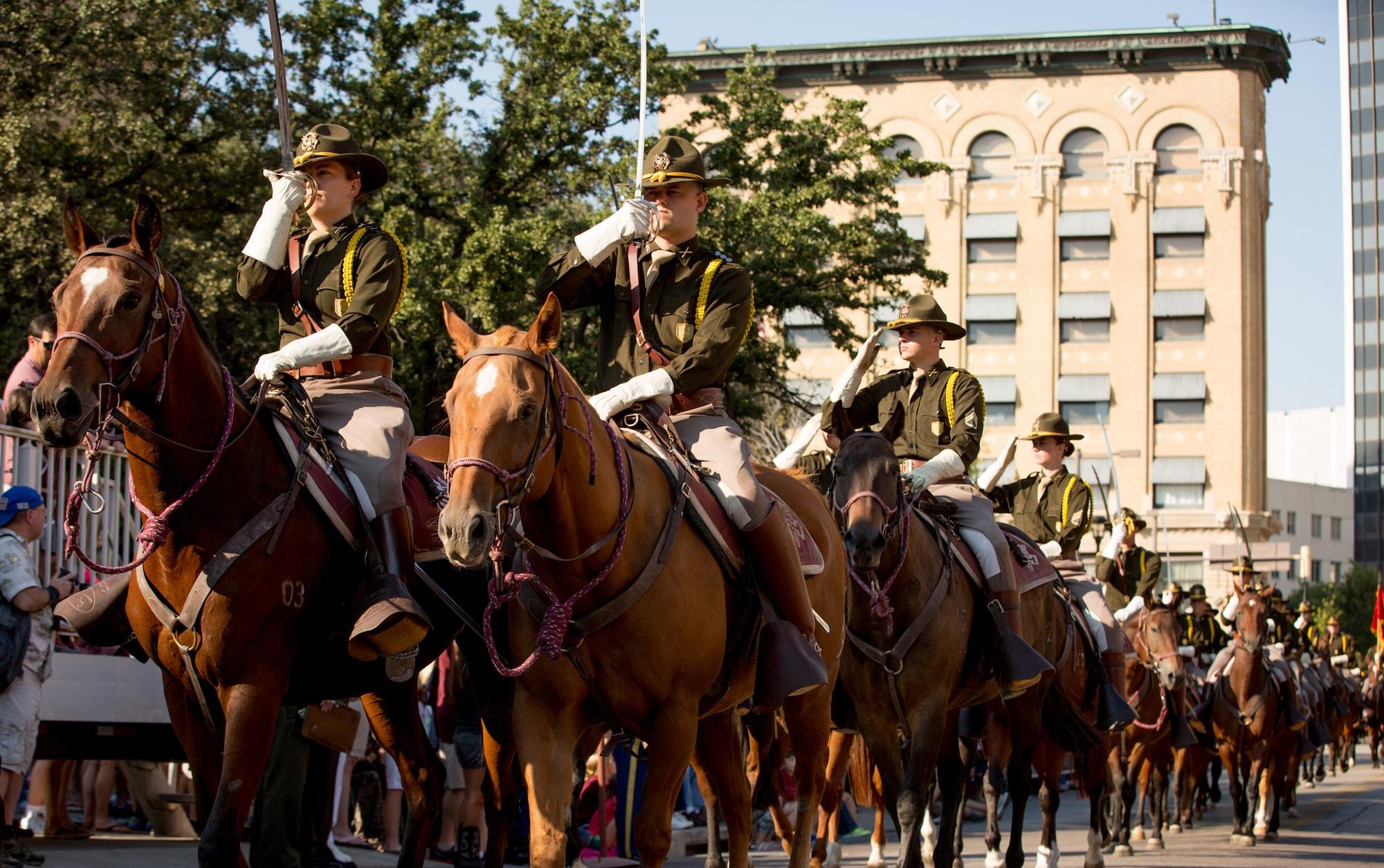 corps cavalry